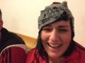 Die Mütze ist doch noch gut :-)