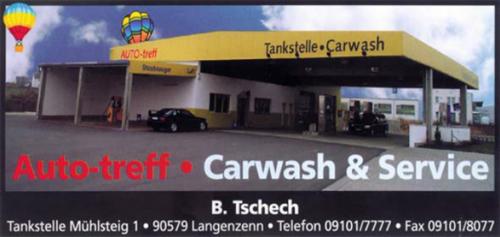 Auto-treff Carwash & Service