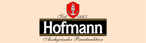 Brauerei Hofmann
