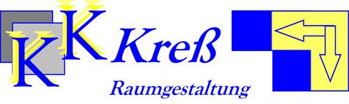 Karlheinz Kreß Raumgestaltung