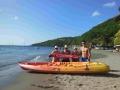 SFL auf Guadeloupe im Dezember 2015