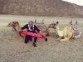 SFL in Ägypten, Januar 2020