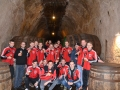 SFL in Pilsen März 2017: Brauerei Pilsener Urquell