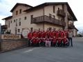 SFL in in Pilsen März 2017: Trainingslager Pohoda