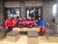 SFL Skifahrt 2016 Saalbach-Hinterglemm