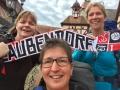 SFL auf dem fränkischen Jakobsweg 2019