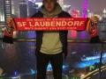 SFL in Shanghai März 2019