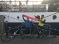 SFL auf Rad Segel-Tour in Holland 2019
