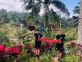 SFL in Bali, Indonesien August 2019
